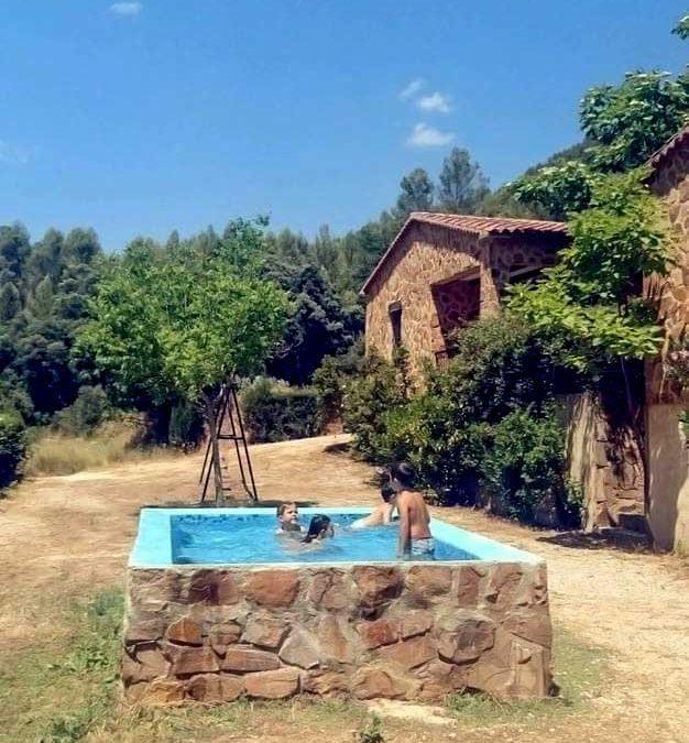 Casa Rural Africa